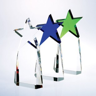 C9303 - Triumphant Star Award